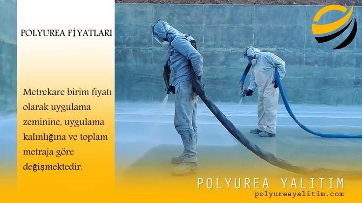 Polyurea Fiyat