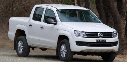 Volkswagen Amarok brake fault recall http://behindthewheel.com.au/news/volkswagen-amarok-brake-fault-recall/