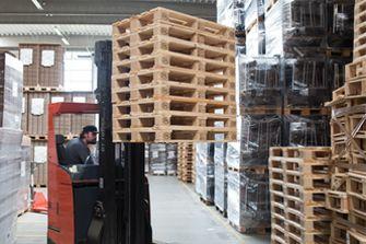 Produkter - Jysk Palle Import