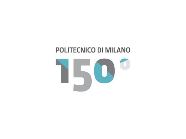 Politecnico di Milano 150° ANNIVERSARY by Giuditta Brusadelli, via Behance