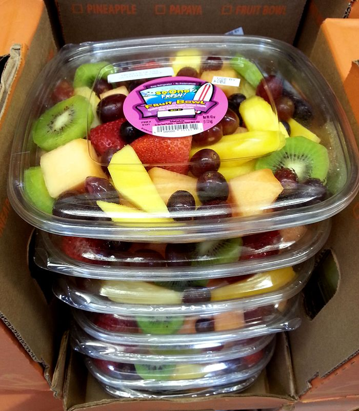 Costco Fruit Platter Google Search Budget Dollar Store
