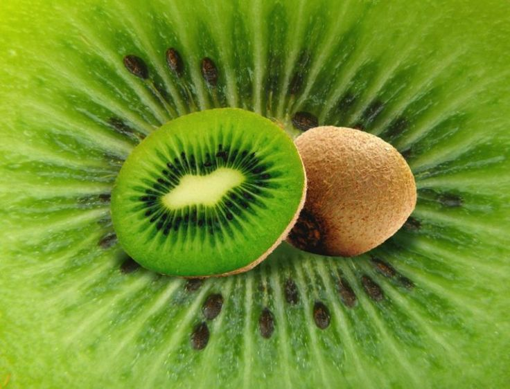 Healthy Reasons to Eat Kiwi Fruit