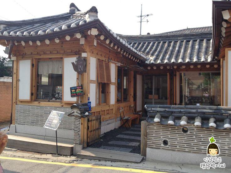 루덴로켄 - 서울 종로구 화동 27-1
