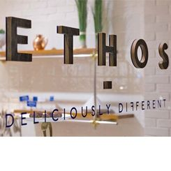 I-AM Tasarımı Ethos Foods'a Retail Week Interior Awards'tan Ödül