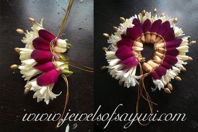 artificial hair flowers wedding - Google தேடல்
