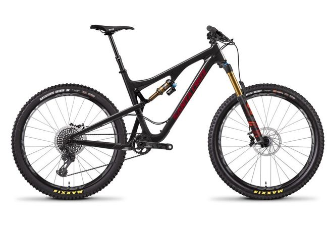 Santa Cruz Bronson Cc 2018 Shop Closeout Mountain Bikes Discount