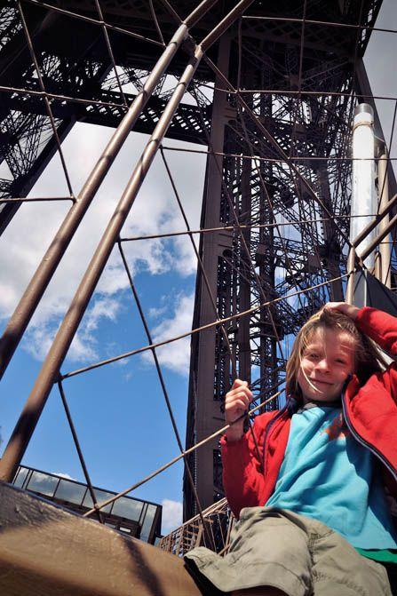 Wereldstad Parijs met kinderen: één grote speeltuin! | Kiind Magazine