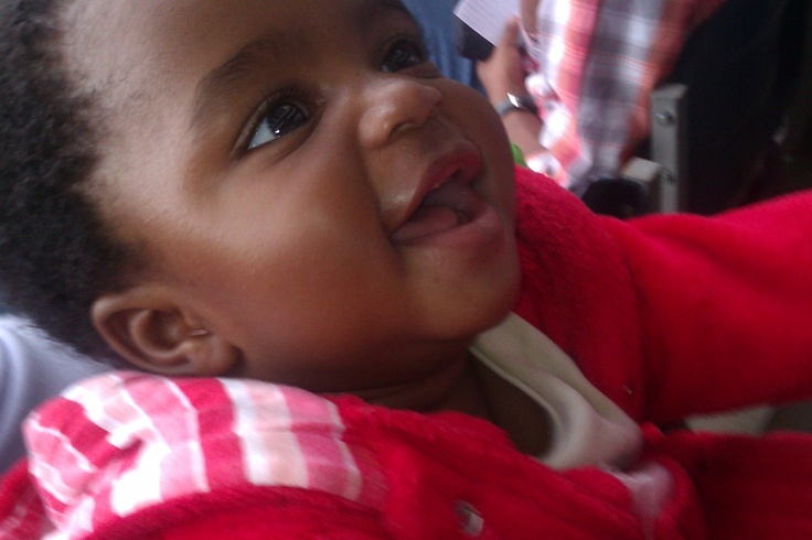 My little Melo
