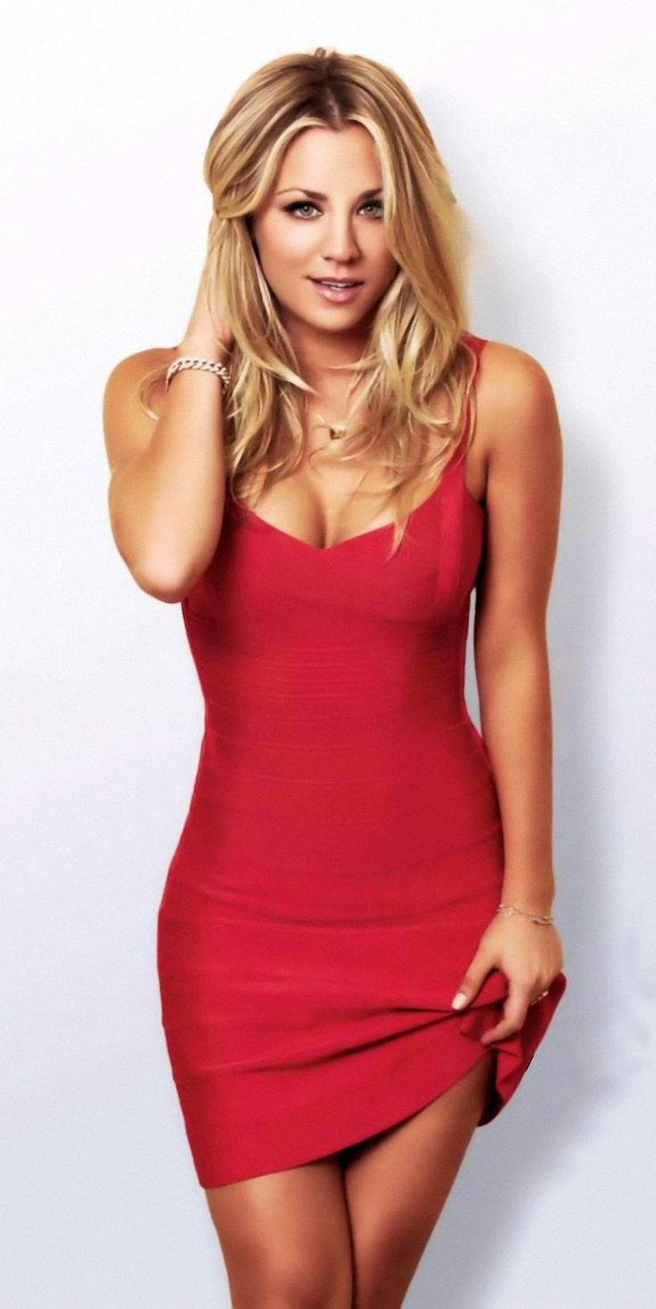 32 Gorgeous Little Red Dress Styles #LRD - Style Estate -