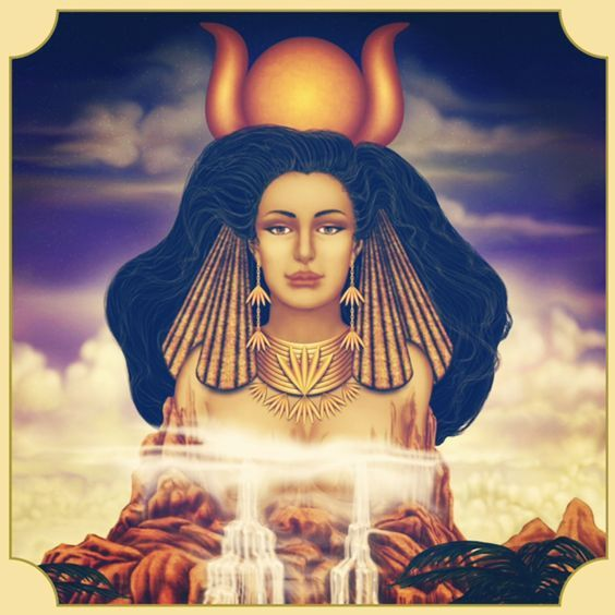 Free Goddess Card Messages to inform the month ahead. Happy New Moon!