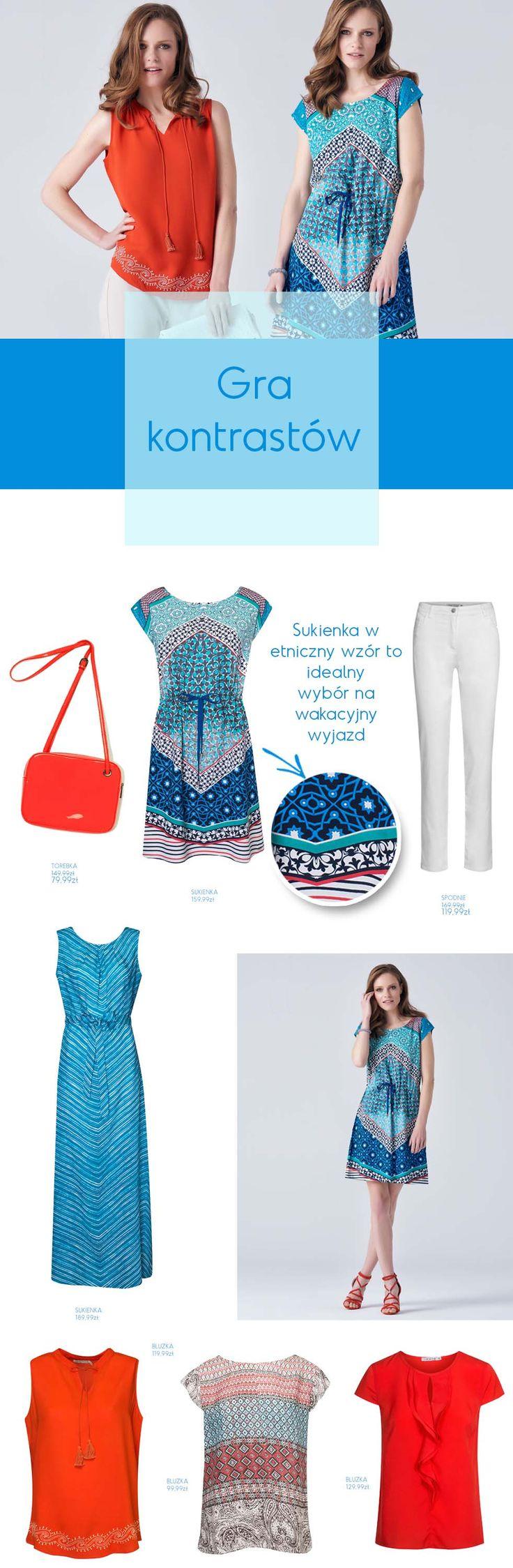 #quiosquepl #quiosque #summer #woman #lady #style #outfit #ootd #feminine #kobieco #womanwear #trends #inspirations #fashion #polishfashion #polishbrand