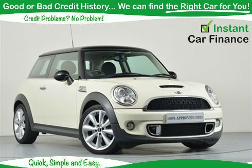 eBay: Mini Cooper S (Chilli Pack) BAD/GOOD CREDIT CAR FINANCE #minicooper #mini