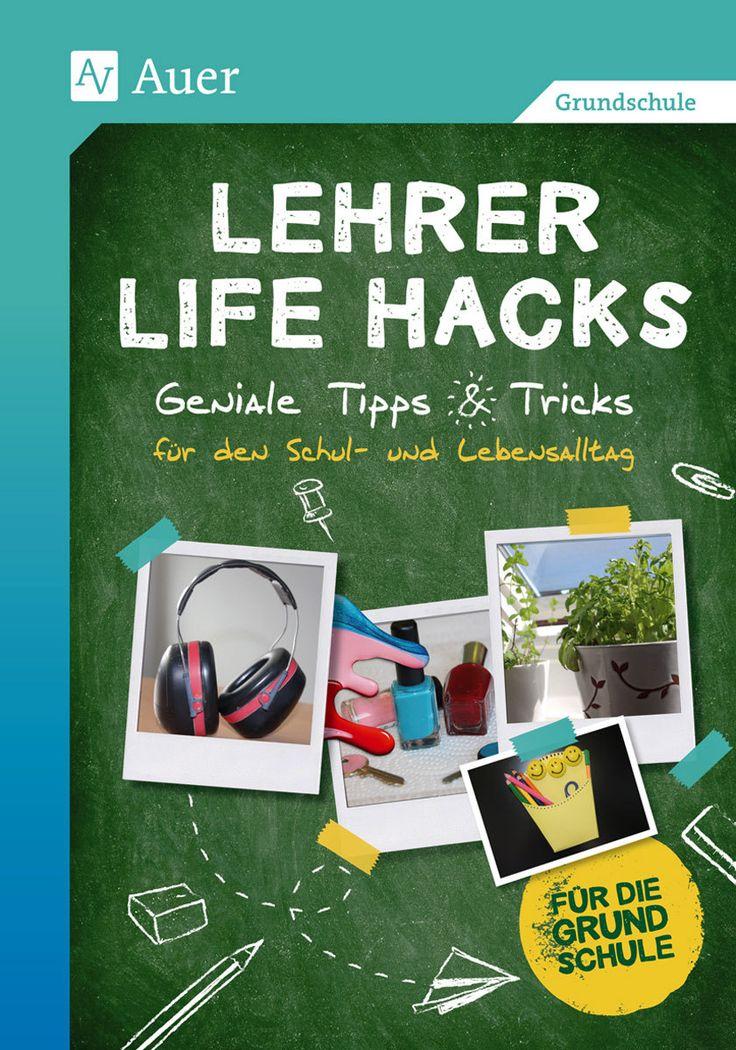 Lehrer Life Hacks Grundschule