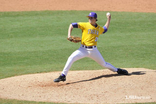 2012 #SEC Champs! The Tigers win their league-best 15th conference title, and their second in four seasons.Lsu Comebacks, Forever Lsu, Lsu Saint, Sports, Lsu Baseball