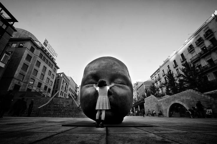 "Llorenç Melgosa Alonso. Primer lugar categoría digital concurso fotográfico ""¿Día o Noche?""."