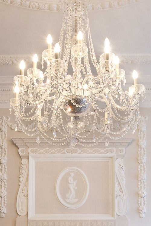 229 best luxury chandelier images on pinterest crystals portable fixtures ceiling the chandelier is a general lighting piece it can light up the room very well mozeypictures Image collections