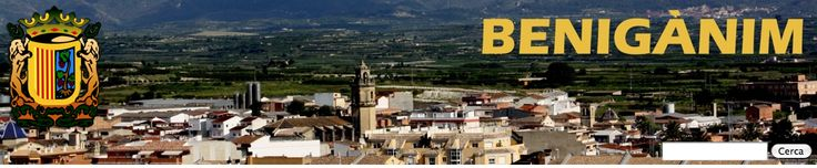 Benigànim, la Vila Reial  Aquesta població queda situada al sector Nord-est de la Vall d'Albaida. Està comunicada per carretera i ferrocarril amb Ontinyent i Xàtiva, capital de la Costera, i València, de la qual es troba a uns 70 kilómetres.