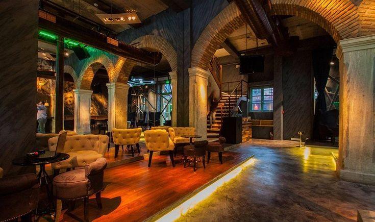 10 νέα και ωραία μπαρ της Αθήνας
