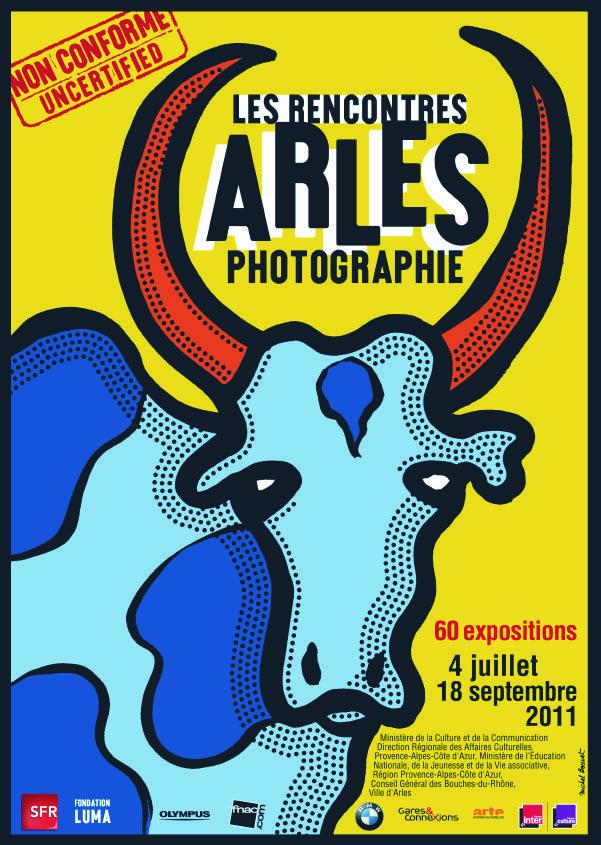 Les Rencontres d'Arles 2011