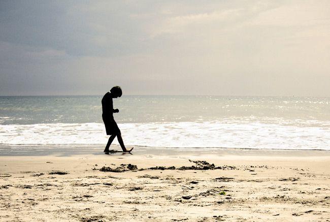 Νομίζω ότι το μεγαλύτερο πρόβλημα στον κόσμο είναι ότι οι γονείς των περισσότερων ανθρώπων δεν ανέπτυξαν αυτοπεποίθηση στα παιδιά τους.