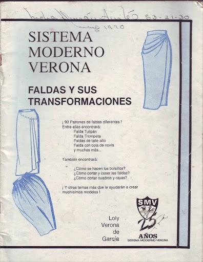 Sistema Moderno Verona - sewiebgin - Álbumes web de Picasa Método completo de…