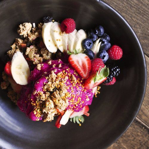 The new healthy breakfast idea to try! www.fitcial.com