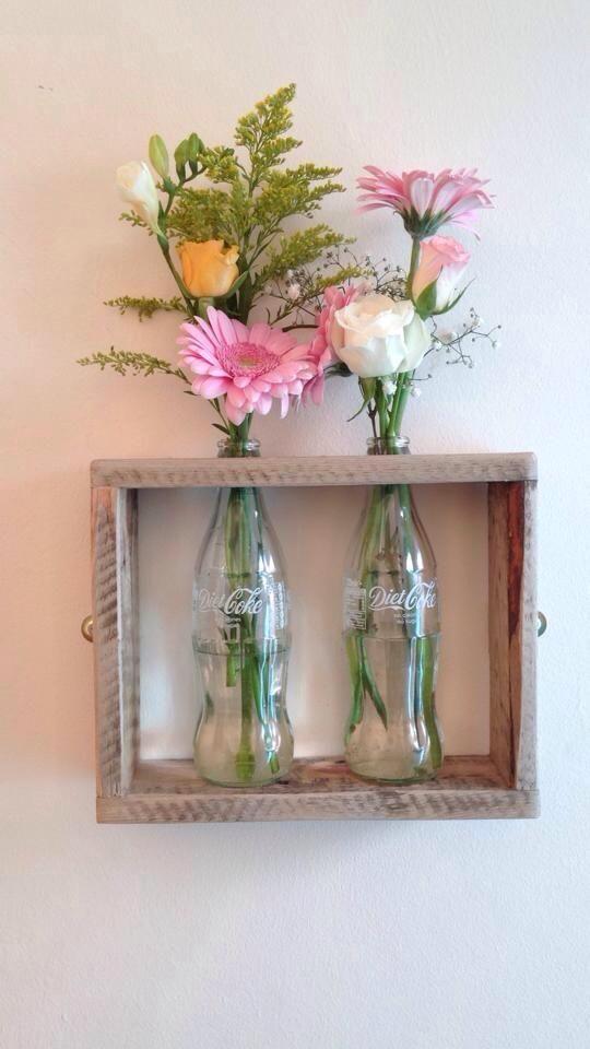 Best 25 coke bottle crafts ideas on pinterest root beer for Glass bottle crafts to make