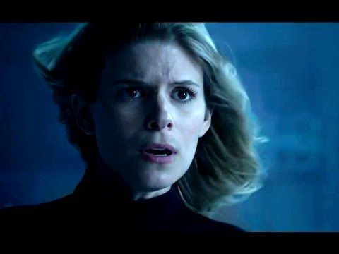 I'm not sure that this first trailer for Josh Trank's Fantastic Four reboot is fantastic, exactly, but it's certainly intriguing. It seems like it's trying to completely hide the fact it's a superhero movie, revealing practically nothing about the heroes, their powers, or the evil blogger they'll be facing.