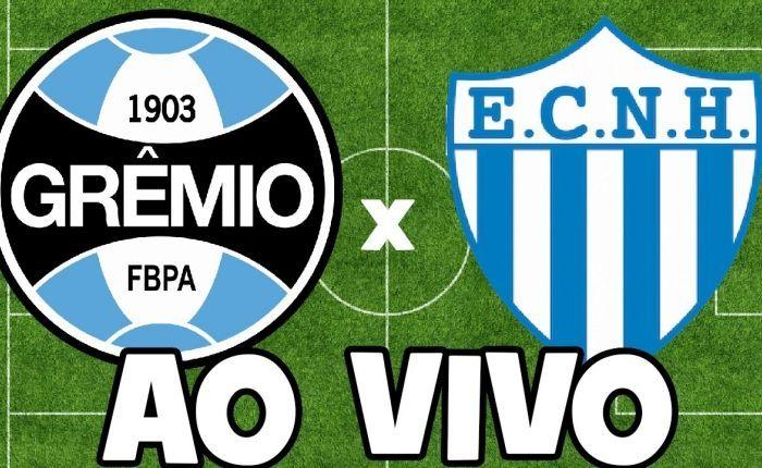 Copa Libertadores da América: assistir Grêmio x Guaraní-PAR ao vivo na TV ou internet - 1News Brasil