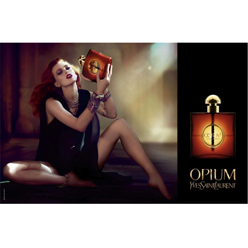 #YSL #Opium ein Duft-Klassiker der edlen Sorte.