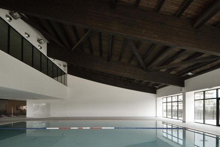 Gallery of Supreme Sport Village / LAD - 5