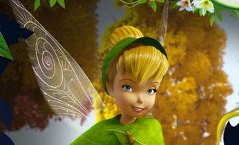 FREE Disney Fairy online games