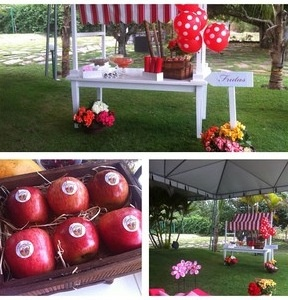 Festa picnic  by dfloresfesta
