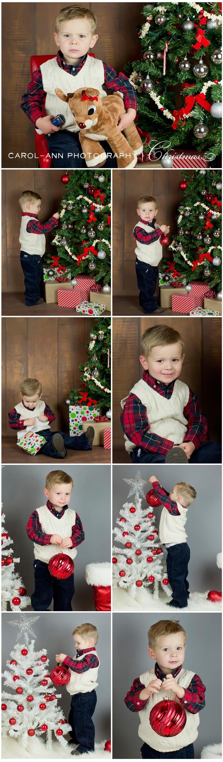 Carol-Ann Photography Christmas Mini Sessions
