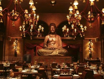 Buddha Bar - Mónaco