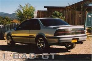 This was a great car! Owned 1993-1995