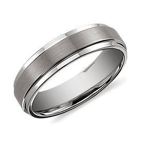 strongest mens wedding bands custom band top platinum