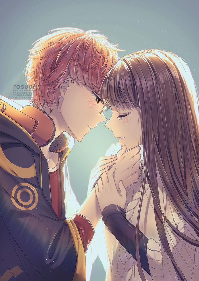 Don't Cry by Rosuuri.deviantart.com on @DeviantArt