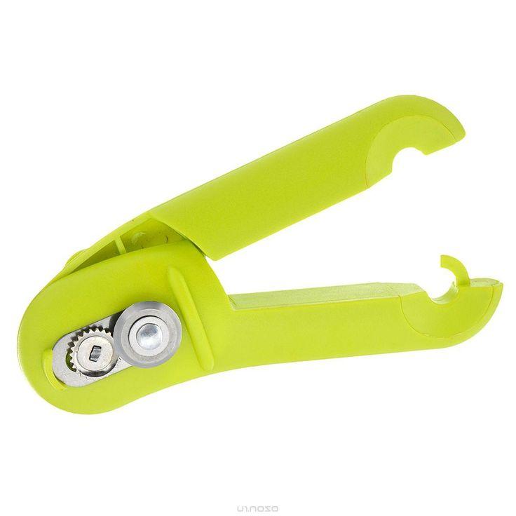 Консервный нож Green, цвет: зеленый. 831-002