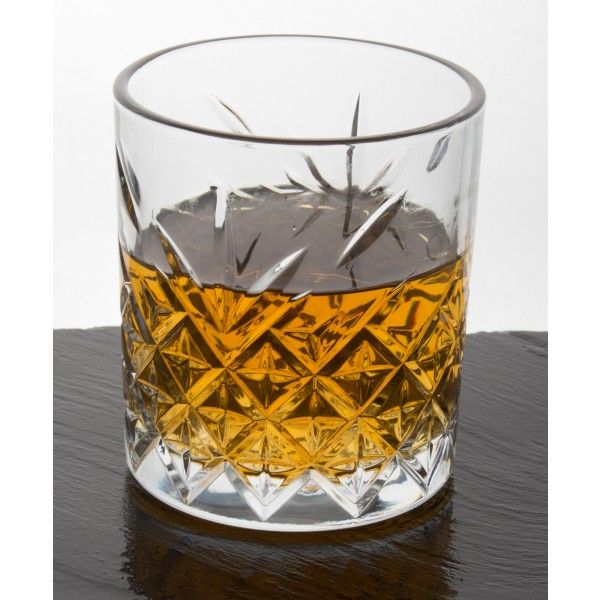 Pasabahce Timeless Whisky 355ml - Cocktail glass - Tabletops - Barstuff.com