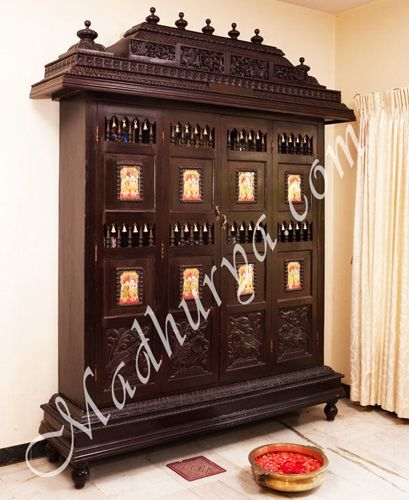 Pooja Stand Designs Images : Best images about pooja room on pinterest the east