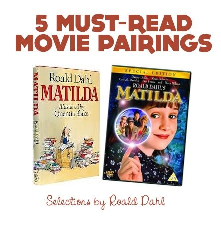 matilda movie and book differences The following are noted differences between the original catching fire book and the hunger games: catching fire film  movie in the book the train going to the.