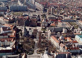 Kecskemét, Magyarország (1989)