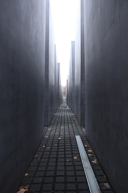 The Memorial to the Murdered Jews of Europe in the centre of Berlin is Germany's central Holocaust memorial site, a place for remembrance and commemoration of six million victims.