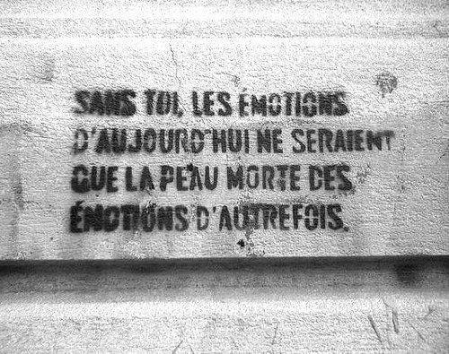 - Le Fabuleux Destin d'Amélie Poulain.