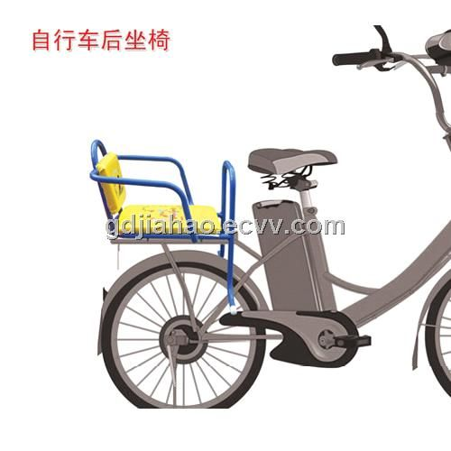 baby safety seat for bicycle (JH417) - China baby safety seat, Lerongrong