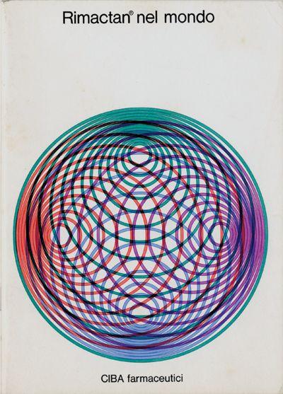 CIBA Farmaceutici Copertina per brochure