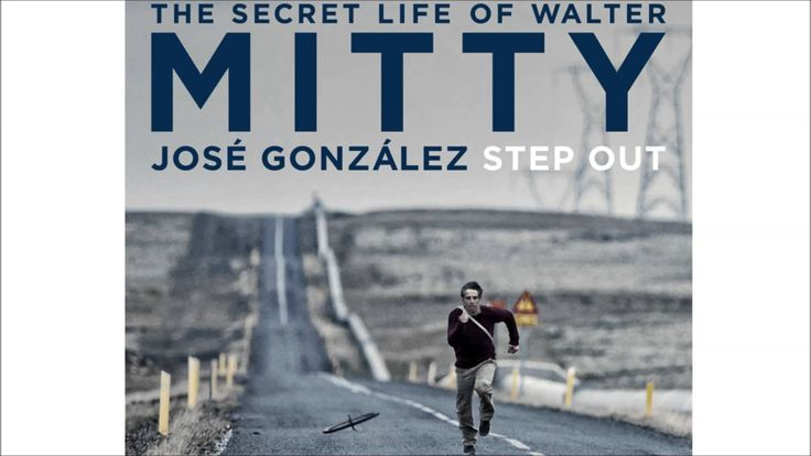 """Is it over?!?!""  ~~~~~~~~~~~~~~~~~~~~~~~~~~~~~~~~~Jose Gonzalez 'Step Out' The Secret Life Of Walter Mitty Soundtrack"