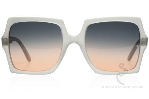 "Oliver Goldsmith ""Moosh"" Sunglasses (1968)"