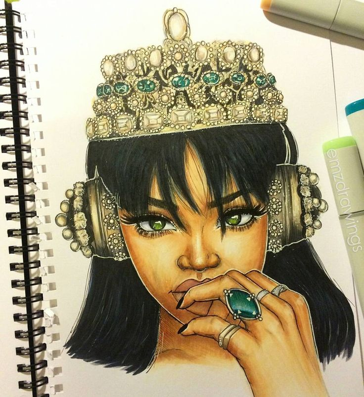 10 Best EMZ Drawings Images On Pinterest